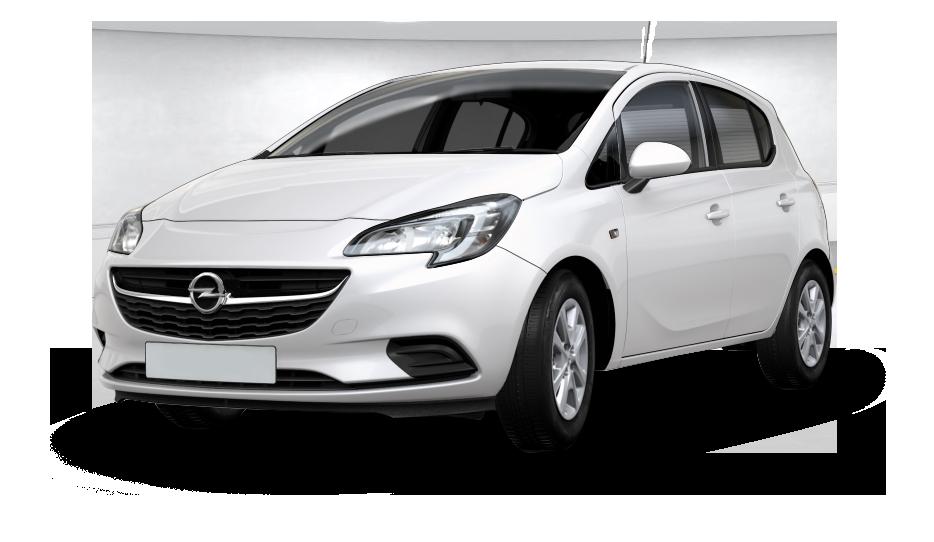 Opel Corsa (OTOMATÝK)